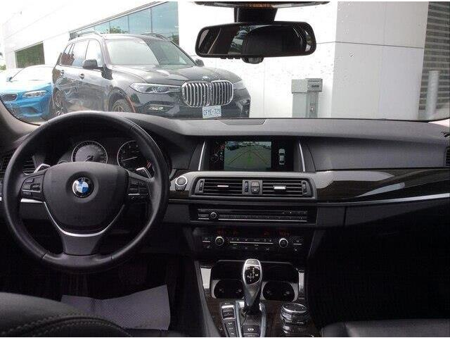 2015 BMW 535i xDrive (Stk: P9129) in Gloucester - Image 9 of 24