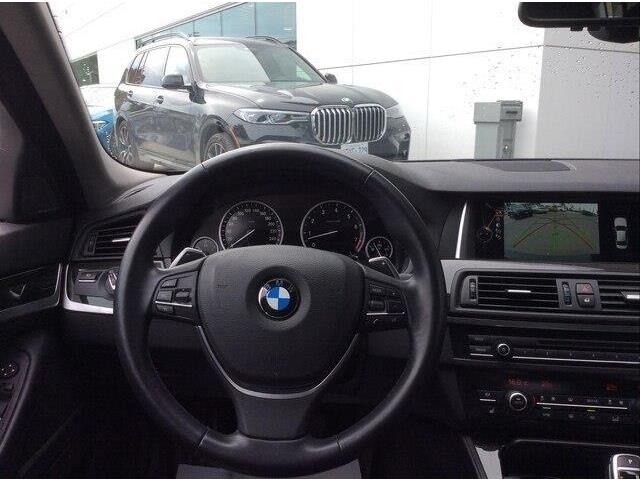 2015 BMW 535i xDrive (Stk: P9129) in Gloucester - Image 10 of 24
