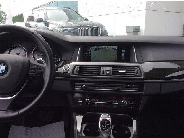 2015 BMW 535i xDrive (Stk: P9129) in Gloucester - Image 17 of 24