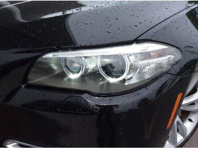 2015 BMW 535i xDrive (Stk: P9129) in Gloucester - Image 21 of 24