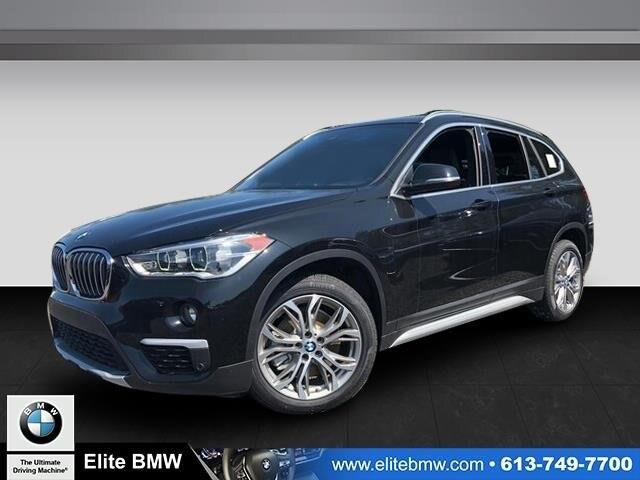 2019 BMW X1 xDrive28i (Stk: 13169) in Gloucester - Image 1 of 1