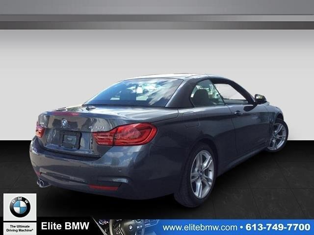 2019 BMW 430i xDrive (Stk: 13014) in Gloucester - Image 7 of 17