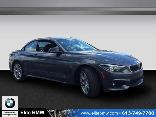 2019 BMW 430i xDrive (Stk: 13014) in Gloucester - Image 8 of 17