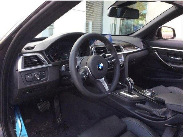 2019 BMW 430i xDrive (Stk: 13014) in Gloucester - Image 10 of 17