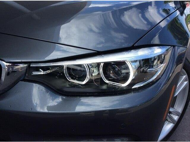 2019 BMW 430i xDrive (Stk: 13014) in Gloucester - Image 15 of 17