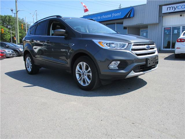 2018 Ford Escape SEL (Stk: 191096) in Kingston - Image 1 of 15