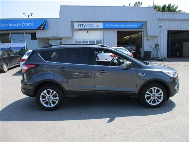 2018 Ford Escape SEL (Stk: 191096) in Kingston - Image 2 of 15