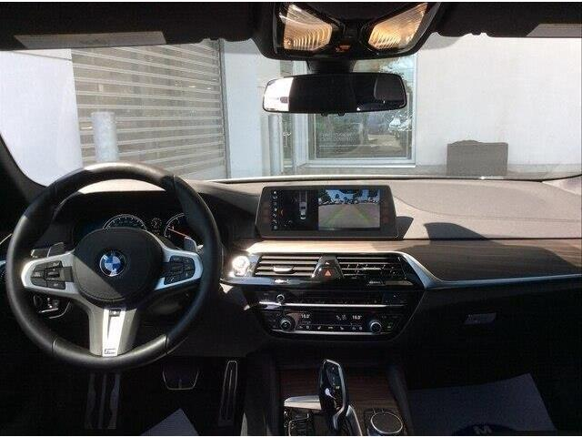 2018 BMW 540i xDrive (Stk: P9140) in Gloucester - Image 10 of 25