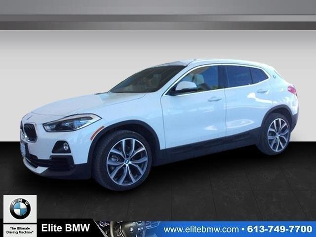 2019 BMW X2 xDrive28i (Stk: 13165) in Gloucester - Image 1 of 1