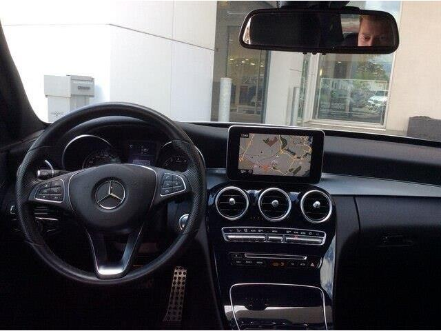2015 Mercedes-Benz C-Class Base (Stk: P8663A) in Gloucester - Image 9 of 24