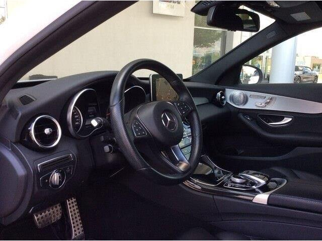 2015 Mercedes-Benz C-Class Base (Stk: P8663A) in Gloucester - Image 15 of 24