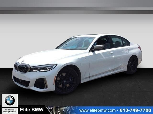 2020 BMW M340 i xDrive (Stk: 13395) in Gloucester - Image 1 of 1