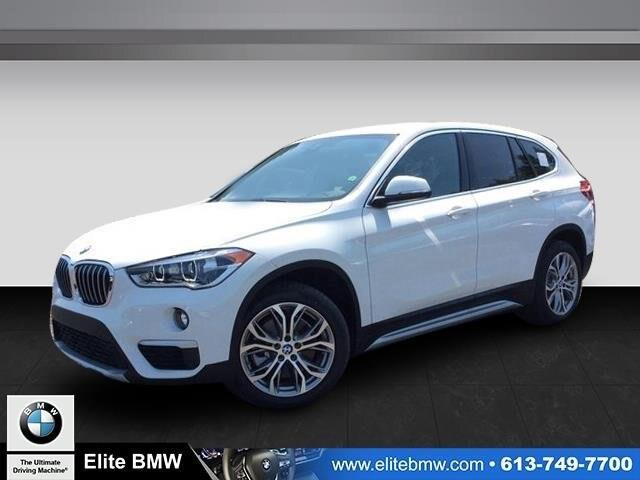 2019 BMW X1 xDrive28i (Stk: 13243) in Gloucester - Image 1 of 1