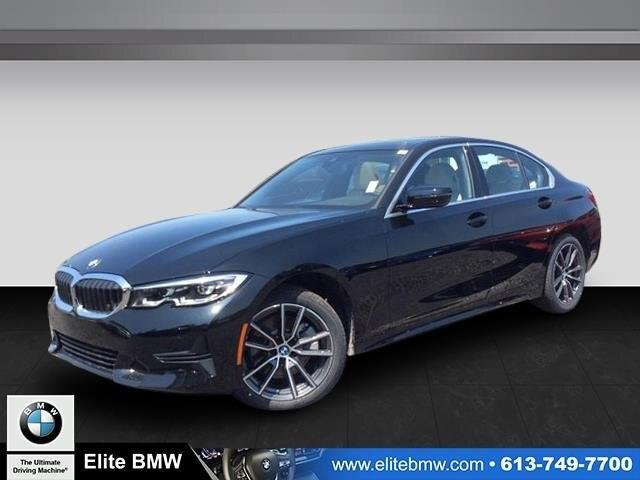 2019 BMW 330i xDrive (Stk: 13308) in Gloucester - Image 1 of 1
