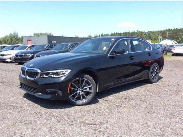 2019 BMW 330i xDrive (Stk: 13403) in Gloucester - Image 1 of 1