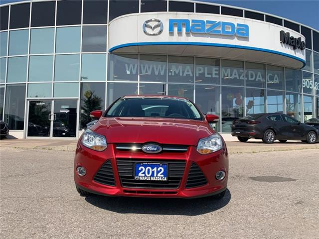 2012 Ford Focus SE (Stk: 19-331A) in Vaughan - Image 2 of 19