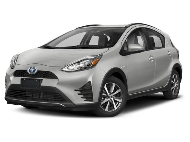 2019 Toyota Prius C Upgrade (Stk: 27187) in Ottawa - Image 1 of 9