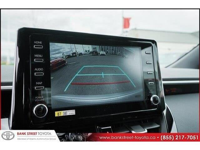 2020 Toyota Corolla SE (Stk: 27194) in Ottawa - Image 2 of 25