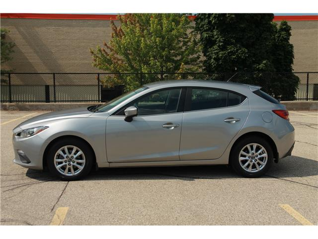 2015 Mazda Mazda3 Sport GS (Stk: 1907326) in Waterloo - Image 2 of 25