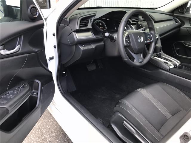 2016 Honda Civic  (Stk: 28609A) in Markham - Image 11 of 21
