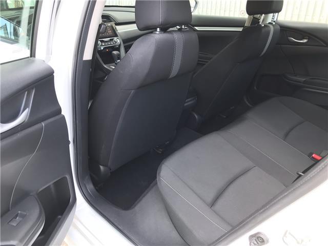 2016 Honda Civic  (Stk: 28609A) in Markham - Image 18 of 21