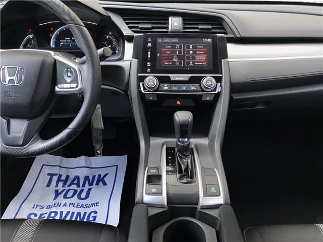 2016 Honda Civic  (Stk: 28609A) in Markham - Image 21 of 21