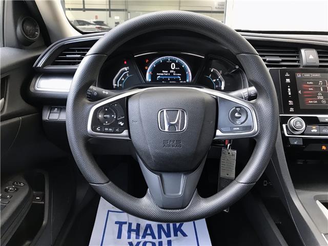 2016 Honda Civic  (Stk: 28609A) in Markham - Image 13 of 21