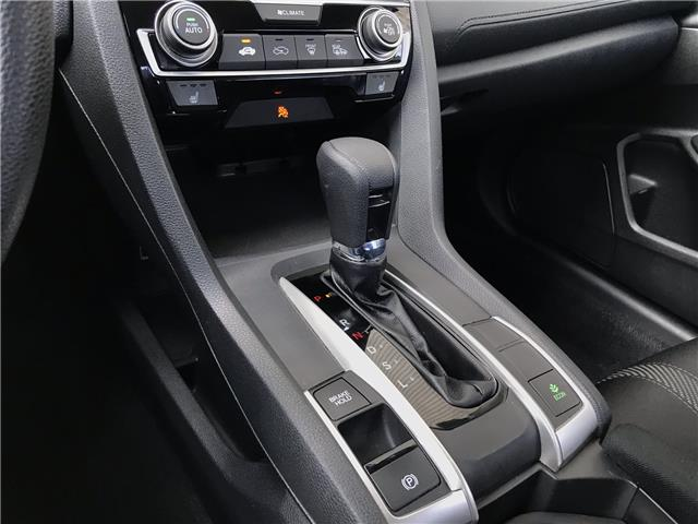 2016 Honda Civic  (Stk: 28609A) in Markham - Image 15 of 21