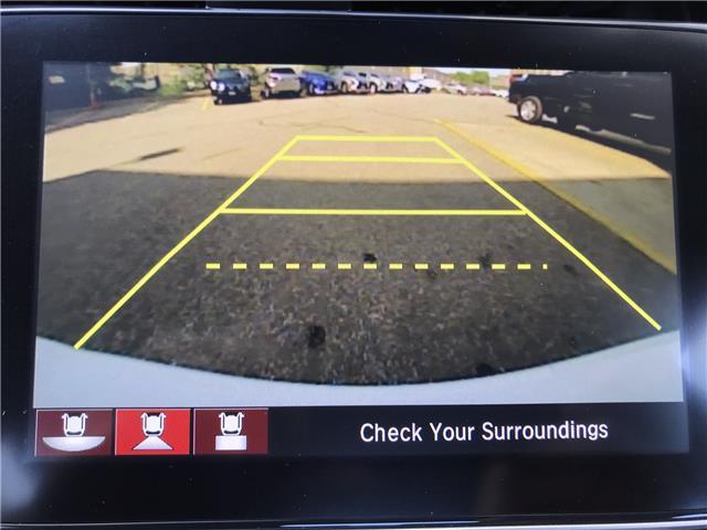 2016 Honda Civic  (Stk: 28609A) in Markham - Image 17 of 21