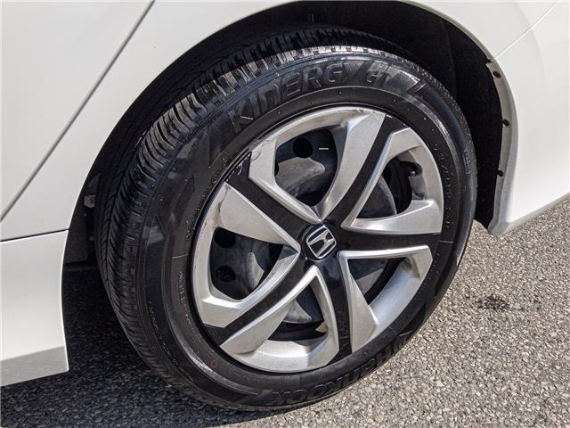 2016 Honda Civic  (Stk: 28609A) in Markham - Image 10 of 21