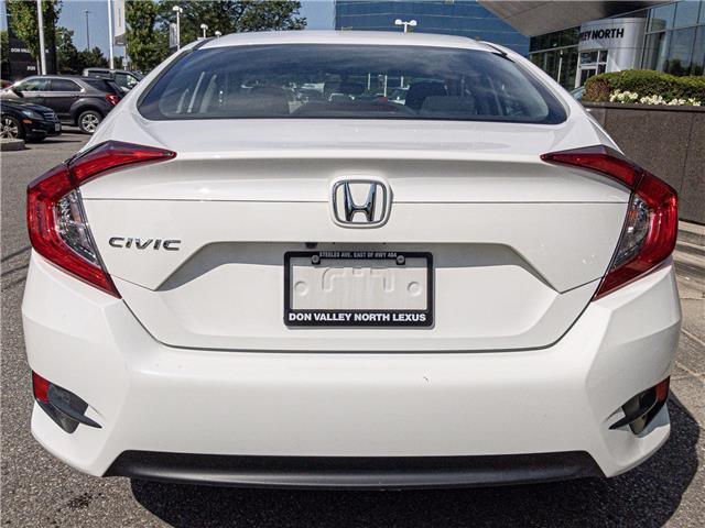 2016 Honda Civic  (Stk: 28609A) in Markham - Image 8 of 21