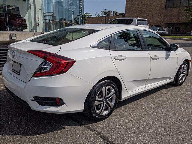 2016 Honda Civic  (Stk: 28609A) in Markham - Image 9 of 21