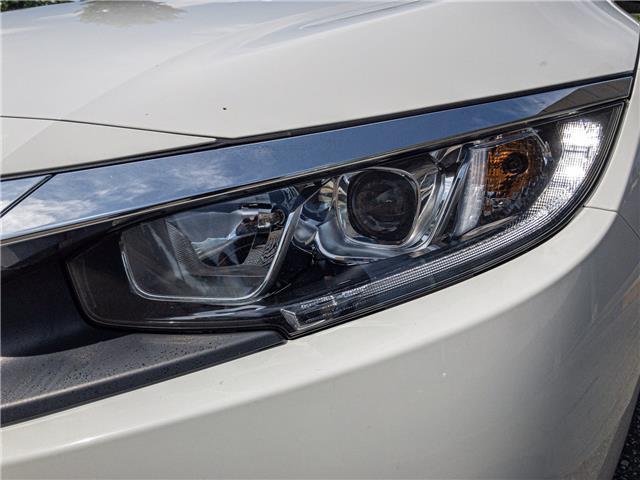 2016 Honda Civic  (Stk: 28609A) in Markham - Image 4 of 21