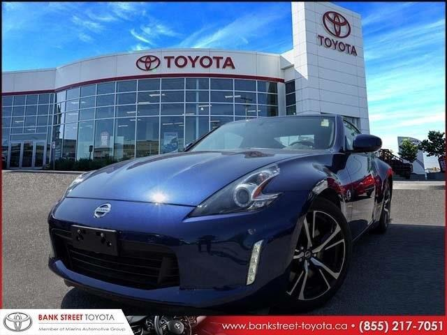 2018 Nissan 370Z  (Stk: 27402A) in Ottawa - Image 1 of 21