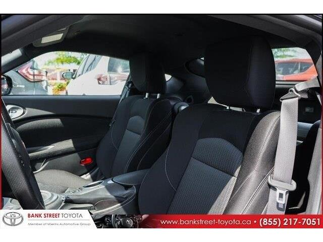 2018 Nissan 370Z  (Stk: 27402A) in Ottawa - Image 2 of 21