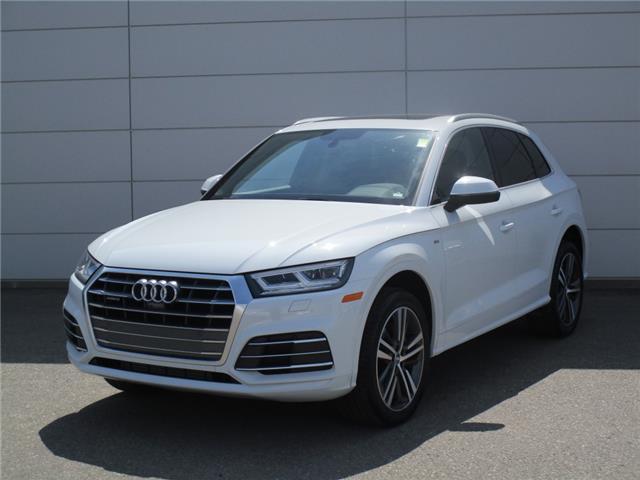 2018 Audi Q5 2.0T Progressiv (Stk: 180655) in Regina - Image 13 of 34