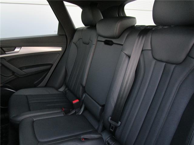 2018 Audi Q5 2.0T Progressiv (Stk: 180655) in Regina - Image 33 of 34
