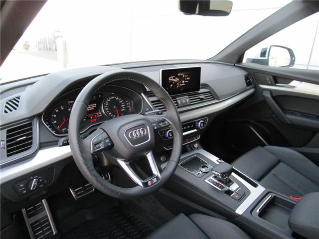 2018 Audi Q5 2.0T Progressiv (Stk: 180655) in Regina - Image 17 of 34