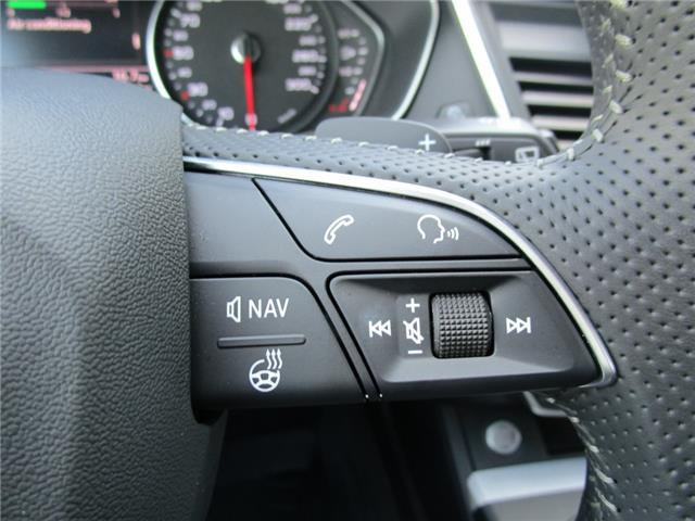 2018 Audi Q5 2.0T Progressiv (Stk: 180655) in Regina - Image 22 of 34