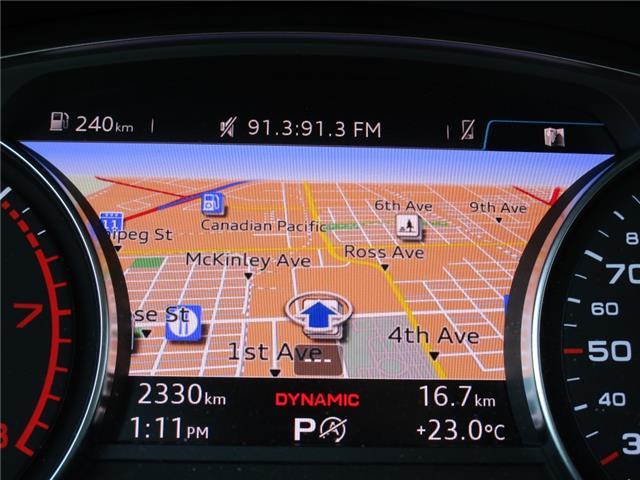 2018 Audi Q5 2.0T Progressiv (Stk: 180655) in Regina - Image 23 of 34