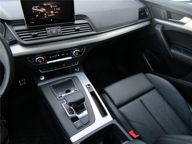 2018 Audi Q5 2.0T Progressiv (Stk: 180655) in Regina - Image 25 of 34