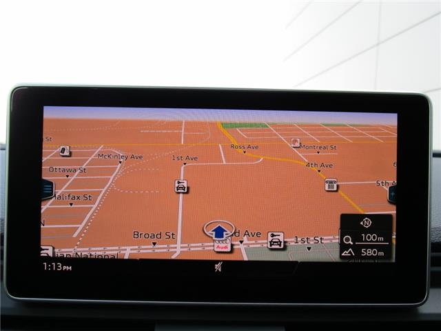 2018 Audi Q5 2.0T Progressiv (Stk: 180655) in Regina - Image 29 of 34