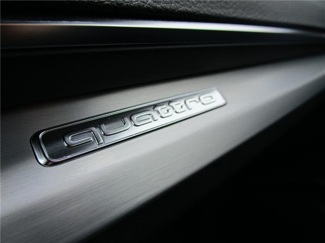 2018 Audi Q5 2.0T Progressiv (Stk: 180655) in Regina - Image 31 of 34