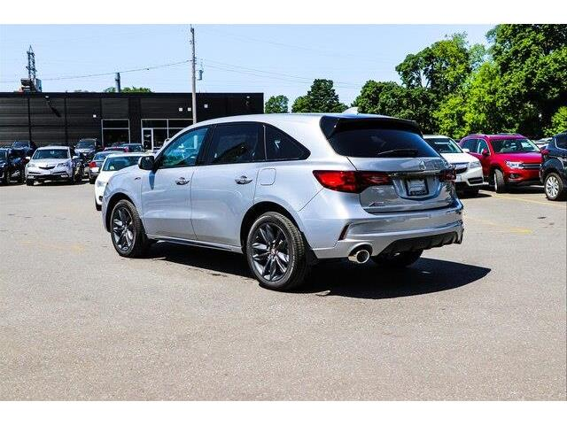 2019 Acura MDX A-Spec (Stk: 18602) in Ottawa - Image 7 of 30