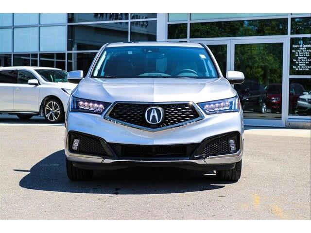2019 Acura MDX A-Spec (Stk: 18602) in Ottawa - Image 21 of 30