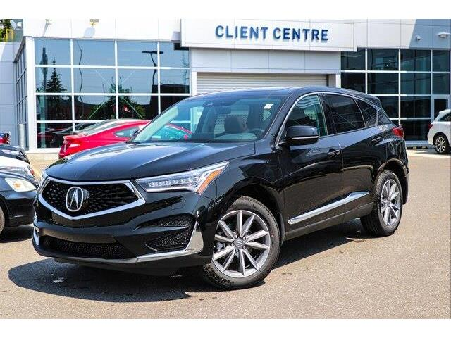 2020 Acura RDX Elite (Stk: 18685) in Ottawa - Image 1 of 30