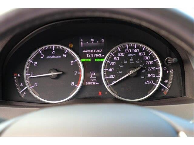 2017 Acura RDX Elite (Stk: P18622) in Ottawa - Image 11 of 24