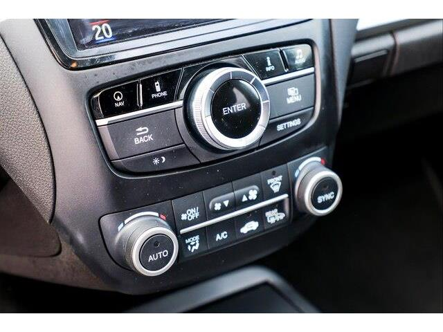 2017 Acura RDX Elite (Stk: P18622) in Ottawa - Image 14 of 24