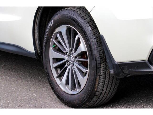 2017 Acura RDX Elite (Stk: P18622) in Ottawa - Image 17 of 24