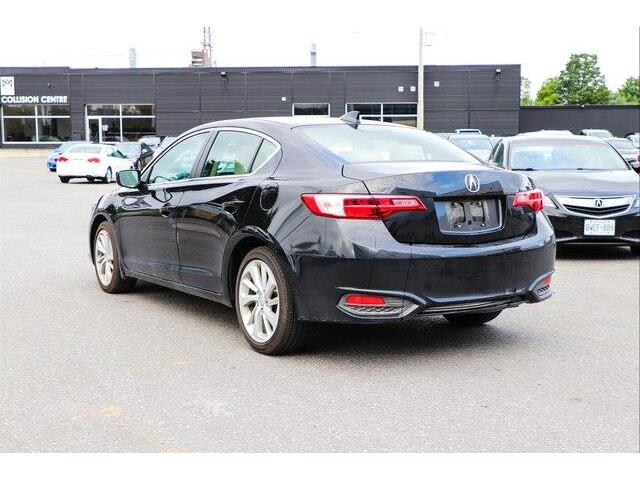 2018 Acura ILX Premium (Stk: P18428) in Ottawa - Image 6 of 23